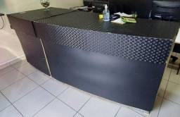 Balcão de escritorio