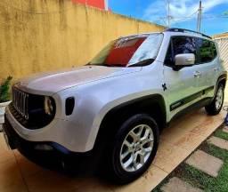 Jeep Renegade Longitude 2.0 Diesel completo