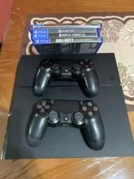 Videogame PlayStation 4