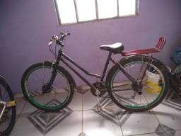 Vendo essa bicicleta top