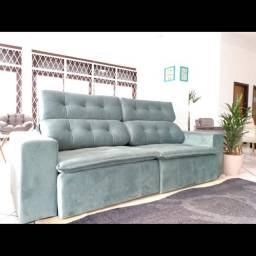 Sofá novos de fabrica (PRONTA ENTREGA)