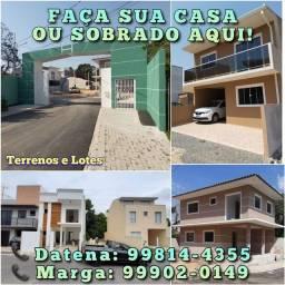 Terrenos e Lotes no São Braz