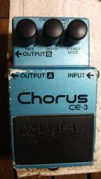 Pedal Boss CE-3 Chorus Made in Japan