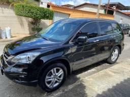 Vendo CRV MODELO EXL 4WD