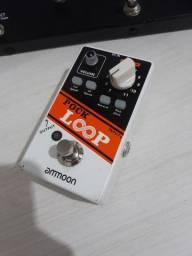 Pedal Looper PockLoop Aceito troca