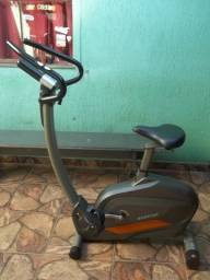 Bicicleta Ergométrica Eletromagnética Vertical Sportop - Profissional - Novíssima