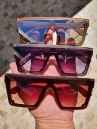 Título do anúncio: Óculos de sol Masculinos e Femininos