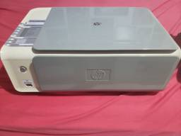 Impressora HP all in one