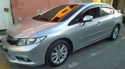 New Civic 2014 LXR (leia o anúncio)