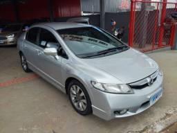 Civic Sed. LXL 1.8 Flex 16V Aut
