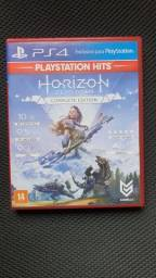 Ps4 Horizon Zero Down COMPLETE EDITION (envio)