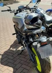 Moto Yamaha MT 09 2018/2018