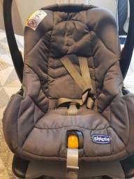 Título do anúncio: Bebê Conforto - Cadeirinha Chicco Isofix
