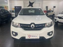 Título do anúncio: Renault Kwid Intense 10MT - NOVO