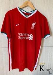 Camiseta - Liverpool