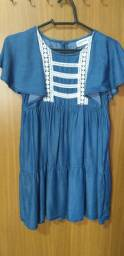 Vestido infantil Zara