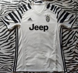 Linda camisa Juventus 2016/2017. Original.