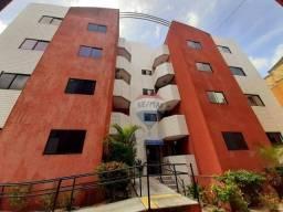 Apartamento com 2 dormitórios à venda, 58 m² por R$ 96.000,00 - Pitimbu - Natal/RN