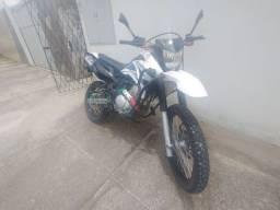 Moto Lander 250cc 2011
