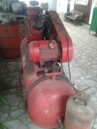 Compressor wayne