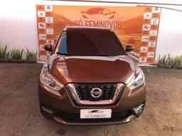 Título do anúncio: Nissan KICKS SV CVT