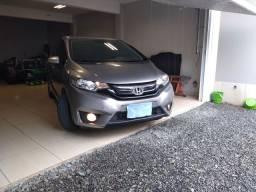 Honda Fit EX 2015 em excelente estado