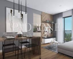 Título do anúncio: APARTAMENTO com 2 dormitórios à venda por R$ 305.900,00 no bairro Boa Vista - CURITIBA / P