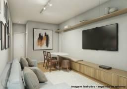 Título do anúncio: Ótimo apartamento de 2 quartos em Humaitá