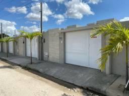 Casas em rua Privativa no Eusébio