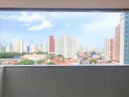 Vendo apartamento de tres quartos em Tambauzinho com area de lazer