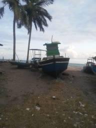 Barco de pesca 25.000