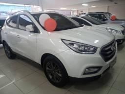 Título do anúncio: Hyundai IX35 2.0 MpfiI Gl 16V Flex 4P Automatico
