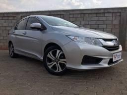 Título do anúncio: Honda City 1.5 EX Novo!! Não somos ecritório de financiamento!!