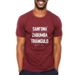 Camisa FORRÓ RAIZ