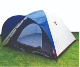 Barraca Camping Iglu Nautika 4 pessoas