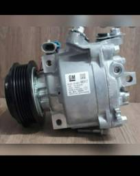 Compressor GM Onix, Prisma, Spin