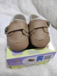 Sandália pimpolho - bebê - número 3