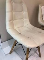 Título do anúncio: Cadeira para recepção desapegando LEIA O ANÚNCIO