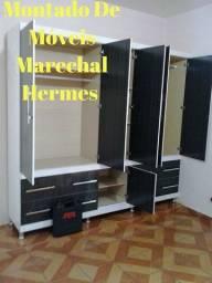 Montador de Móveis Marechal Hermes, Bento Ribeiro,Deodoro