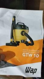 Aspirador Wap GTW 10 / 220w
