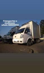 Mudanças e transporte 9 8 6 2 5 0 1 1 2 whatsapp