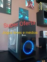 Computador para jogos Oferta
