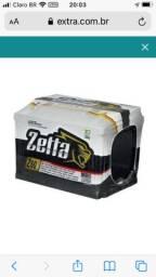 Bateria Zetta 50A Nova