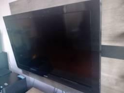 Tv CCE 46 polegadas com defeito