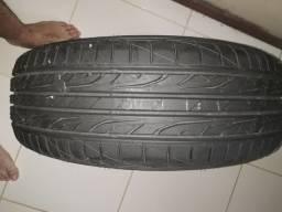 Pneu Novo  Dunlop 205/60 R16. Zero km
