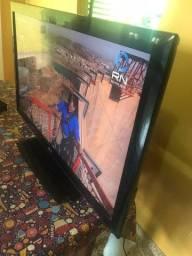 Televisão 42 polegadas LG
