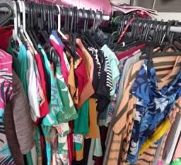 Fechei minha loja estou vendendo tupo roupa a partir den12 reais