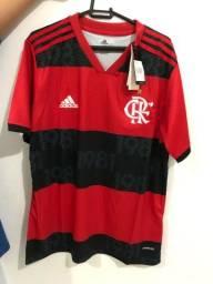 Camisa do Flamengo 2021