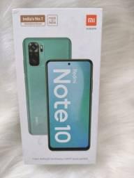 Semana dos namorados! Redmi Note 10 da Xiaomi.. Pronta Entrega