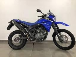 Yamaha XT 660 - 2012